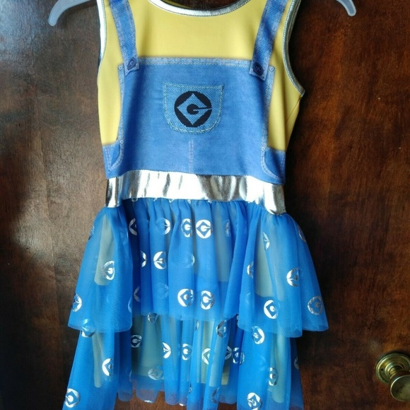 Universal Other - Despicable Me Dress